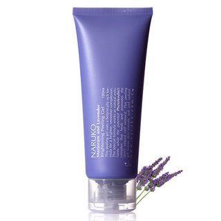 Marjoram & Lavender Brightening Peeling Gel