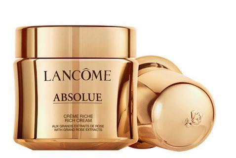 Absolue Rich Cream - Crème Riche Régénérante Illuminatrice