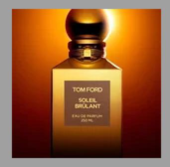 Soleil Brûlant Eau de Parfum