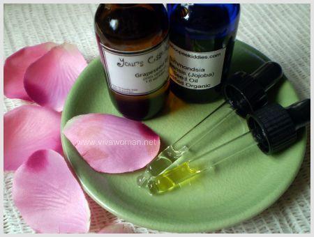 Oil Cleansing Method (OCM)