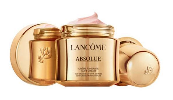 Absolue Soft Cream - Crème Fondante Régénérante Illuminatrice