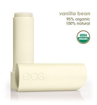 eos Smooth Stick - Vanilla Bean