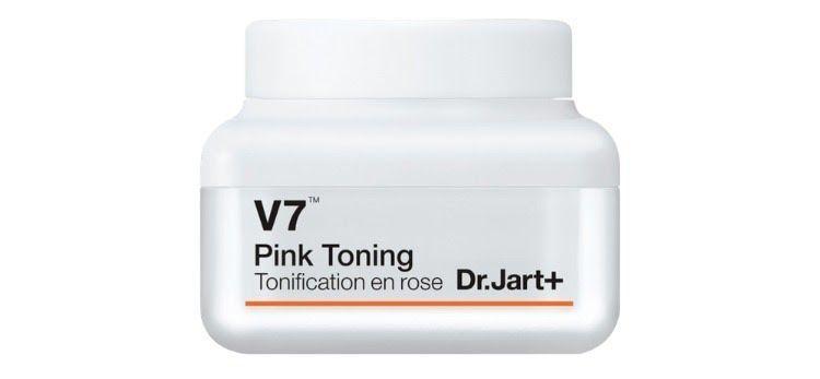 V7 Pink Toning