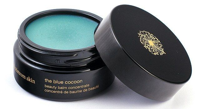 The Blue Cocoon