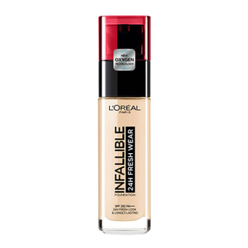 Infallible 24Hr Fresh Wear Foundation