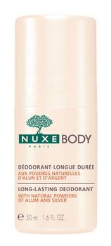 Nuxe Body Long-Lasting Deodorant (Uploaded by jwyl)