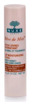 Nuxe Reve de Miel Lip Moisturizing Stick (Uploaded by jwyl)