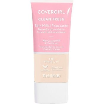 Clean Fresh Skin Milk Nourishing Foundation