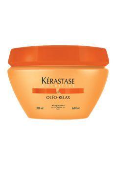 Oleo-Relax Masque