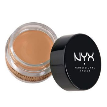 NYX Professional Makeup Full Coverage Concealer Jar reviews, photos