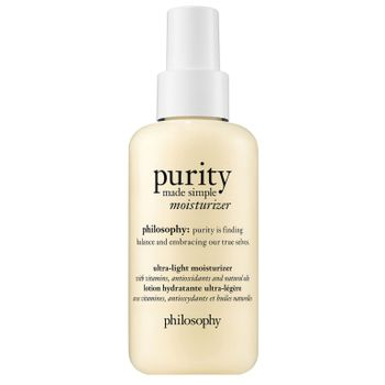 Philosophy Purity Made Simple Ultra