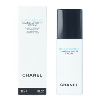 Chanel Hydra Beauty Camellia Water Cream Reviews Photos Ingredients Makeupalley