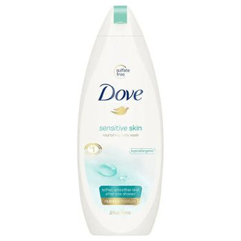 Dove Sensitive Skin Body Wash Reviews Photos Ingredients Makeupalley