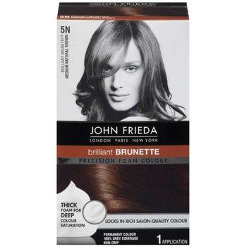John Frieda Precision Foam Color Reviews Photos Ingredients Makeupalley