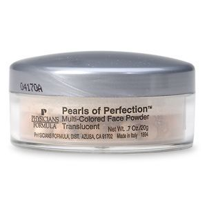 Pearls Of Perfection Multi-Colored Bronzer by Physicians Formula #22