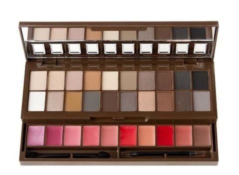 NYX Nude on Nude (Uploaded by chili951)