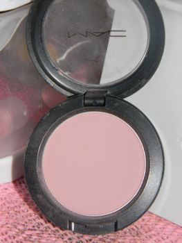 MAC Pink Cult Blush (Uploaded by SabrinaWoods)