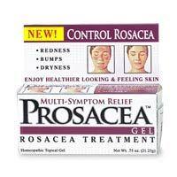 Prosacea Gel - Rosacea Treatment reviews, photos, ingredients