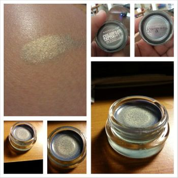 Maybelline CT Summer 2013 (LE) in Summer Frosts (Uploaded by hiiixox3)
