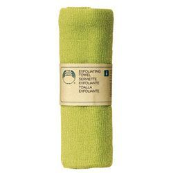 The Body Shop Exfoliating Skin Towel Reviews Photos Ingredients Makeupalley