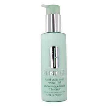 Liquid Facial Soap Extra Mild
