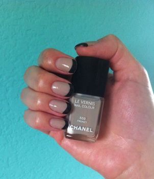 Chanel Le Vernis in Frenzy--swatch #2 (Uploaded by LUVrascal)
