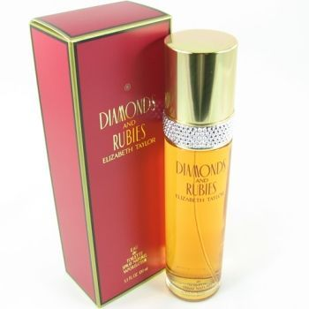 Diamonds & Rubies Eau de Toilette