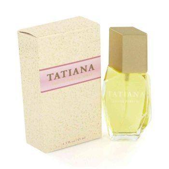 Tatiana Eau De Parfum