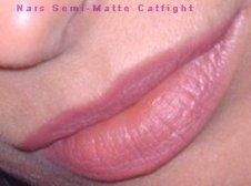 Nars Semi-matte Catfight (Uploaded by mcorreia3)