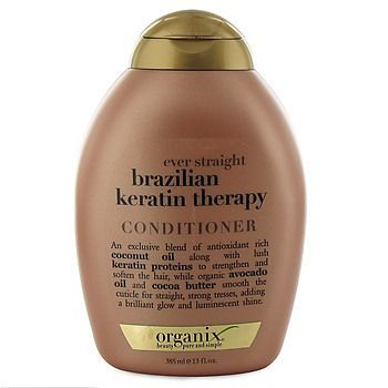 Ever Straight Brazilian Keratin Therapy Conditioner