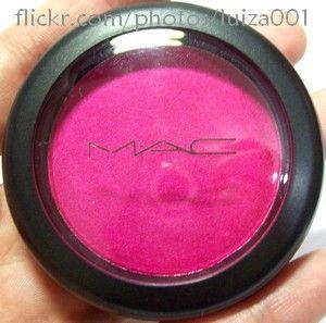 blush Azalea - MAC Pro (Uploaded by Luiza001)