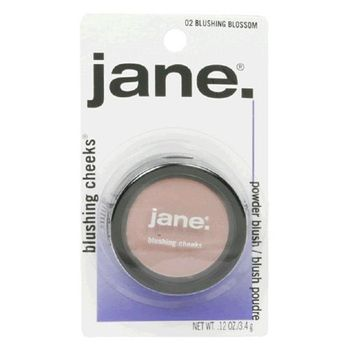 Jane Cosmetics blushing blossom [DISCONTINUED] reviews, photos