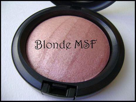 Blonde MSF (Uploaded by vmelkic)