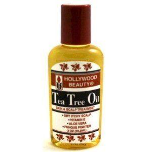 hollywood beauty tea tree oil (Uploaded by geraldin13)