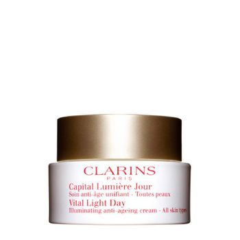 Clarins Vital Light Day (Uploaded by picaccount)