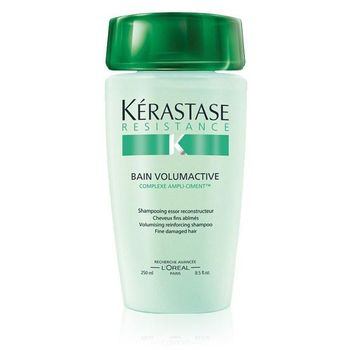 Kerastase Resistance - Bain Volumactive (Uploaded by picaccount)