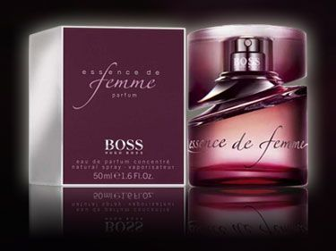 hugo boss essence