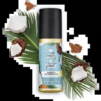 Mimosa & Macadamia Nut Natural Oils Infusion