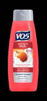 VO5 Moisture Milks Passion Fruit Smoothie (Uploaded by TwinkleToes51)