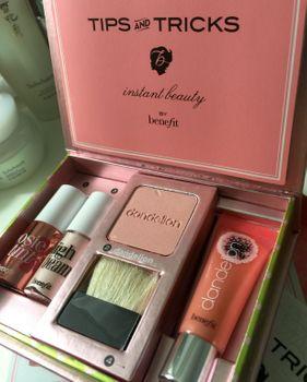Benefit Feelin' Dandy Kit (Uploaded by Kaelie)