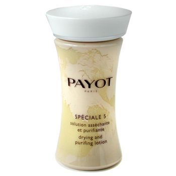 Speciale 5 (drying & purifying lotion)