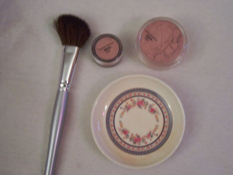 Everyday Minerals Appl blush (Uploaded by nyomya)
