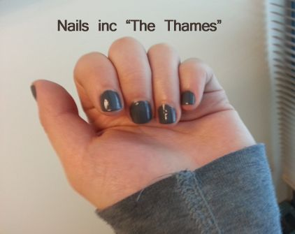 "Nails inc, ""The Thames"" (Uploaded by subtleclues)"