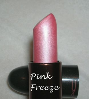 MAC Pink Freeze Lipstick (Uploaded by niclyf)