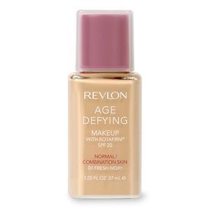 Revlon Age Defying Makeup With Botafirm