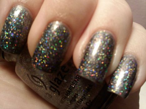 OPI Brand New Skates w/ChG Shooting Stars (Uploaded by Dori319)