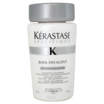 Specifique Bain Divalent