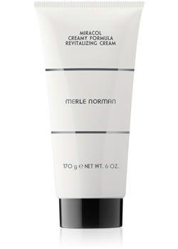 Miracol creamy formula revitalizing cream