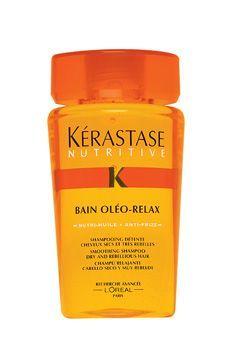 Oleo-Relax Shampoo
