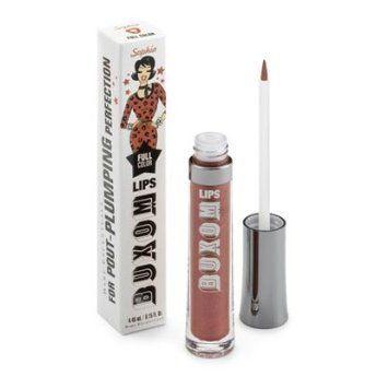 Full-On Plumping Lip Cream - Sophia